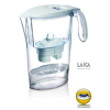 Laica CLEAR LINE KANCSÓ+1 FILTER FEHÉR 2250 ML