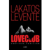 Lakatos Levente LAKATOS LEVENTE - LOVECLUB - EROTIKUS THRILLER