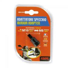 Lampa menetadapter visszapillantó tükörhöz M10 Jobb > M8 Jobb - TÜKÖR, TÜKÖR ADAPTER visszapillantó tükör