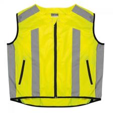 Lampa Reflexy - Láthatósági Mellény - Sárga - XXXL láthatósági ruházat