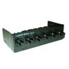 Lamptron FC2 ventilátorvezérlő fekete
