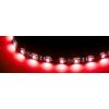 Lamptron FlexLight Pro - 24 LED - piros