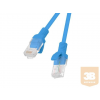 Lanberg Patchcord RJ45 cat. 6 UTP 1.5m blue