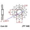Lánckerék első JTF1446SC 520 13 fogas