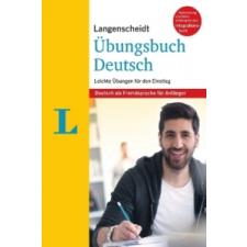 Langenscheidt Übungsbuch Deutsch - Deutsch als Fremdsprache für Anfänger – Redaktion Langenscheidt idegen nyelvű könyv