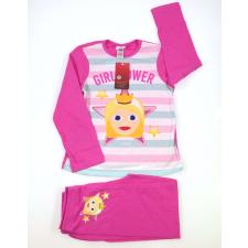 Lány Pizsama - Hercegnő #pink gyerek hálóing, pizsama