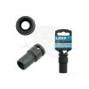"""Laser Tools Féknyeregkulcs  7 szögű hossz: 50 mm 1/2"""" - Audi Q7, Audi S4, stb. (LAS-7517)"""
