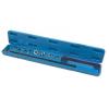Laser Tools Hosszbordás szíj szerelõ készlet Laser (LAS-3757)