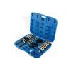 Laser Tools Kerékcsapágy szerelő klt. GEN2 - 62/66/72/85mm-VAG-Audi/VW/Skoda/Seat (LAS-5587)