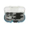 Laser Tools Menetjavító klt. kerékcsavarokhoz külső és belső menetekhez M12 - M14 (LAS-6527)