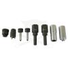 Laser Tools Porlasztó szétszerelő szerszám klt. - CRD injektorokhoz - 8 db-os (LAS-6256)