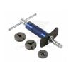 Laser Tools Tárcsafék szerelő készlet  4 db-os FULL UNIVERZÁLIS - Jobbos - Balos (LAS-6329)