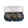 Laser Tools Tárcsafék szerelő univerzális adapter klt. (LAS-6090)