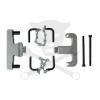 Laser Tools Vezérlésrögzítő klt. Mercedes, Chrysler (LAS-4706)