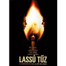 Lassú tűz egyéb film