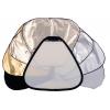 Lastolite LR3696 Triflip 8 az 1-ben kit, 2 lépéses diffuzor + 2 Triflip borító (75cm)