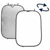 Lastolite LR7231 összecsukható panelite reflector 1.8 x 1.2m (ezüst/fehér)