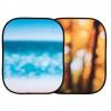 Lastolite Out of Focus 120 x 150cm Autumn Foliage/Seascape összecsukható háttér