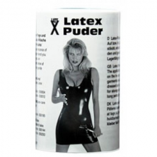Latex Latex púder bőr, lakk, latex eszköz