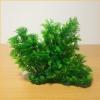 Látványos akváriumi palás műnövény (22 x 23 cm)