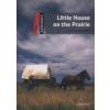 Laura Ingalls Wilder Little House On The Prairie (Dominoes 3) * New Ed.