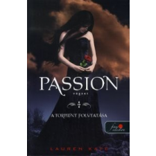 Lauren Kate Passion - Végzet gyermek- és ifjúsági könyv