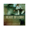 Laurie Anderson Heart Of A Dog (CD)