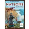 Lautapelit Nations The Dice Game társasjáték Unrest kiegészítő társasjáték, angol nyelvű