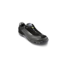 LAVORO 290 S3 kompozit műanyag betétes ESD munkavédelmi cipő