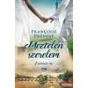 Lazi Könyvkiadó Francoise Prévost: Meztelen szerelem