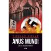 Lazi Könyvkiadó Wieslaw Kielar: Anus Mundi - Öt év Auschwitzban
