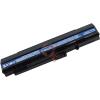 LC.BTP00.018 Akkumulátor 8800 mAh Fekete