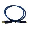 """LC POWER 2,5"""" LC-25WU3 Ultraslim USB 3.0 külső fehér merevlemez ház"""
