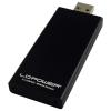 LCPOWER LC-USB-M2 - M.2 SSD - USB 3.0 külső mobil rack