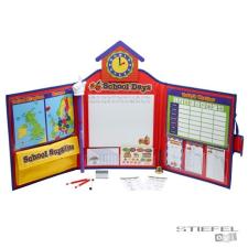 Learning Resources Iskolára felkészítő csomag kreatív és készségfejlesztő