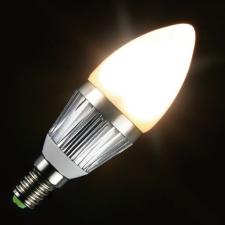 LED izzó izzó
