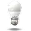 LED lámpa E27 (14Watt/180°) Körte - természetes fehér