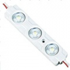 LED modul 1.5 Watt (2835x3/150°/IP67) - Kék