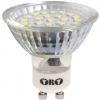 LED - POL LED-POL ORO-MR16-24L-SMD-320LM-80-BC