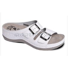 Ledi LEDI 404-18 papucs fehér