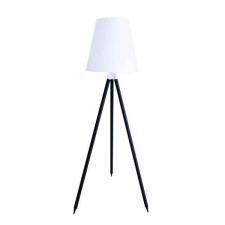 Ledkia Lightning Álló Lámpa Ledkia Kefre RGB Negro Napelemes Töltő LED Fény 2W világítás