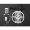 LEDMASTER 5050RGB-90-12VF / 3 méter