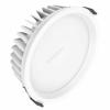 Ledvance - Osram LED mélysugárzó 25W/3000K IP20 Downlight fehér Ledvance - 4058075000063