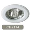 LEDvonal Álmennyezeti spot lámpatest Argus CT-2114 fehér