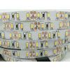 LEDvonal LED szalag , 5630 SMD chip , 60 led/m , 14,4 Watt/m , hideg fehér