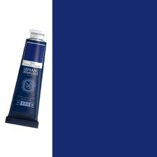 Lefranc Bourgeois L&B Fine Oil olajfesték, 40 ml - 095, phthalo blue hobbifesték