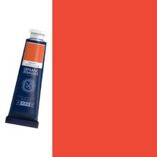 Lefranc Bourgeois L&B Fine Oil olajfesték, 40 ml - 799, cadmium red light hue hobbifesték