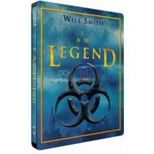 Legenda vagyok (Steelbook) (Blu-Ray) akció és kalandfilm