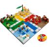 LEGO 40198 - LEGO Ludo - Ki nevet a végén társasjáték