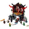 LEGO 70643 A Feltámadás temploma